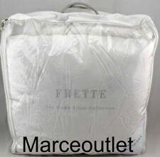 New ListingFrette Down Collection Cortina Duvet Filler - Comforter Queen Warm Weight