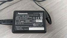 Original Panasonic DE-891AA Ac 9v 1400ma adapter for DVD player lv50 lv65 PL800