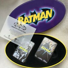 Batman Collector's Playing Cards