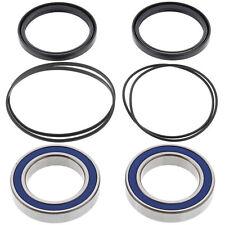 All Balls Rear Wheel Bearing Seal Kit for Honda ATC250R 85-86,ATC350X 85-86