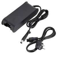 For DELL XPS/Inspiron/Latitude Series Laptop Charger AC Adapter Power Supply 90W
