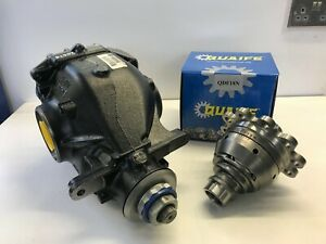 BMW QUAIFE LSD Differential with upgraded bearings for M140i, M240i, 340i, 440i