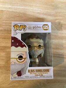 Funko Pop! Harry Potter Albus Dumbledore 125