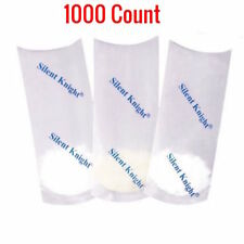 Pouches x 1000 - for the Silent Knight Pill Crusher