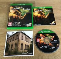 The Town Of Light Xbox One Game + 6 Photos - FREE UK POSTAGE