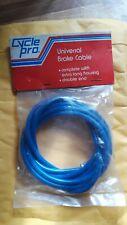 Cycle pro Bmx brake cable ,Old School Redline Bmx,  Cook Brothers Bmx