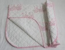 Camel Print Hand Block Print Kantha Quilt Cotton Fabric Summer Quilts Throw