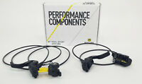 Magura MT Trail Sport Disc Brake Set, Front and Rear