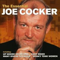 Joe Cocker - The Essential Joe Cocker [CD]