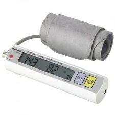 Panasonic EW3109W Portable Upper Arm Blood Pressure Monitor White/Grey, New