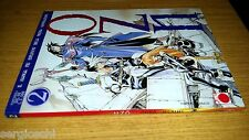 OZN # 2 - SHIROH OHNO - 1998 - EDITORE PLANET MANGA-MN24