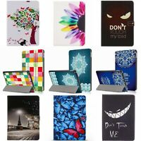 Case for Apple iPad 5th 6th Generation 2017 and 2018 9.7 Cover iPad Protector