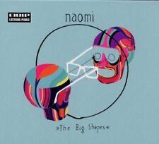 Naomi The Big Shapes 2010 Listening Pearls