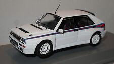 Whitebox 216955 Lancia Delta Integrale 1992 1/43rd Scale Model In Case -T48 Post
