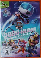 DVD - PAW Patrol - Robo-Hund in Einsatz