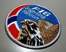 FIGHTING FALCON F-16 SWIRL SERIES: NORWAY NORWEGIAN AIR FORCE F-16 SWIRL SSI