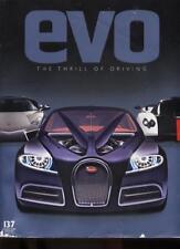 EVO MAGAZINE - Issue 137 COLLECTORS' EDITION December 2009
