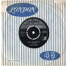 "Little Richard - Bama Lama Bama Loo 7"" Single 1964"