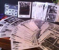 Star Trek TNG LOT Press Kit,Photos, Ad Slicks, Slides,Promotional, RARE ARCHIVE