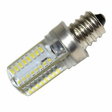 E12 Candelabra Base LED Bulb for Whirlpool 22002263 Refrigerator / Dryer Light