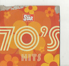 70's HITS CD Earth Wind & Fire, ELO Dr Hook & The Medicine Show Mott The Hoople