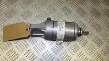 Honda CBR954 Fireblade 2002 Starter Motor