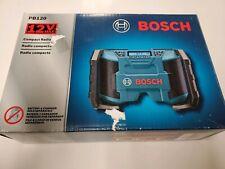 BOSCH PB120 Radio (NEW)