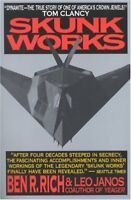 Skunk Works: A Personal Memoir of My Years at Lock