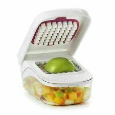 Onion Vegetable Chopper Garlic Food Potato Kitchen Cutter Dicer Grater Tools New