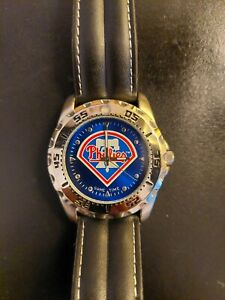 New Phillies GAME TIME watch and wallet gift set
