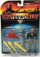 TAS040152 - 1995 Kenner Waterworld Action Figure - Nord