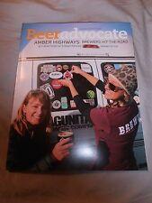 Beer advocate Beeradvocate Magazine Issue 101 June 2015