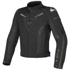 Dainese Super Speed Tex Black Anthracite Jacket FROM MOTOGO
