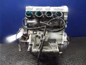 Yamaha YZF-R6 R6 5EB 1999-2000 Engine J503E-019668 & 30 Day Warranty