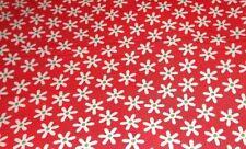 "Less than 1 Metre Flowers & Plants 45"" Craft Fabrics"