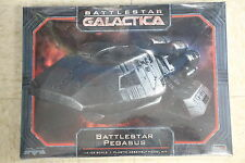 Battlestar Pegasus Model Kit Unassembled MIB Moebius Models Battlestar Galactica