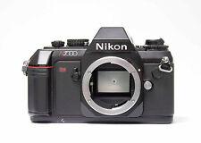 Nikon N 2000 F 301 35mm SLR  Kamera Body/Gehäuser  Nr.1320