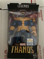Walmart Exclusive THANOS Action Figure - Marvel Legends NIB