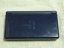Y316 Nintendo DS Lite console Enamel Navy Japan NDS x F/S