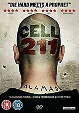 Cell 211 [DVD] Brand New Sealed