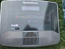 NordicTrack C 960i Treadmill Console Display Part # 406179