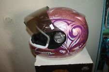 CASQUE MOTO SCORPION EXO AIR PUMP T XS 54 CM  HELMET/CASCO SCOOTER/QUAD/ MOTOR