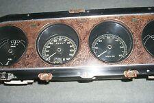 Deluxe Tachometer Gauge Cluster 1969/69 Mercury Cougar XR-7 351/390/428 CJ Ford