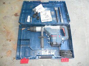Bosch Hammer Drill 11265EVS