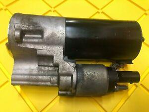Audi Q7 4L 3.6L Automatik Motor Kurbel Motor Start Starter 0 001 123 024