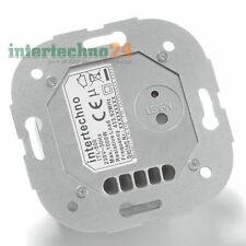 Intertechno Funk-Empfänger ITL-500, 500 Watt, Jalousieschalter