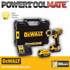 DeWalt DCV100N 18 V XR Compact Jobsite Blower-Corps Seulement-Nu