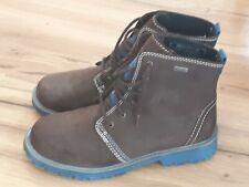 Richter Schuhe gefüttert Wildleder braun 37 junge Neuwertig  2 x getragen