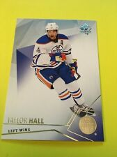 Taylor Hall  Oilers 2015-2016 SP Authentic #30