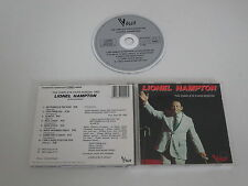 Lionel Hampton/THE COMPLETE SESSION Paris 1953 (VOGUE 600029) CD Album